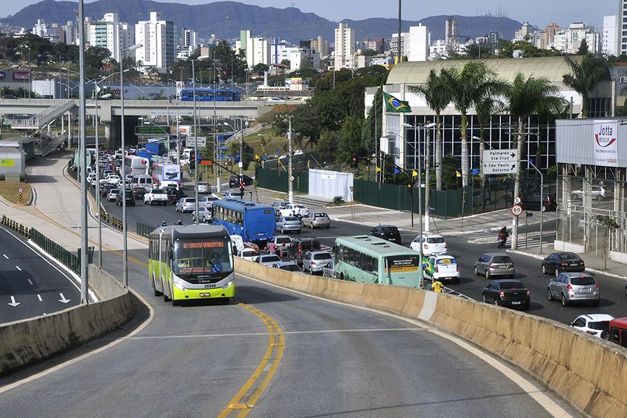 Menos planejamento, mais gestão urbana
