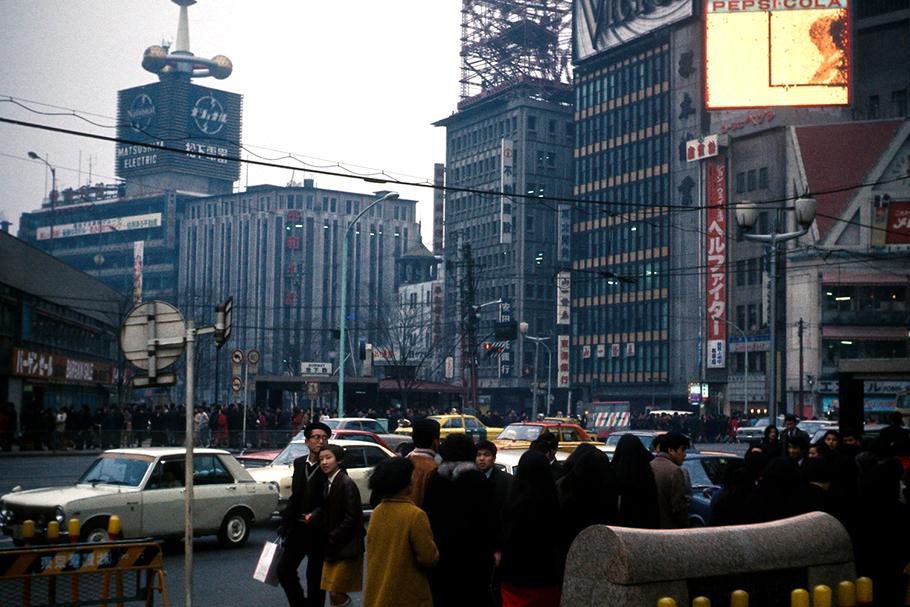 Especial Tóquio   A (re)construção de uma potência mundial