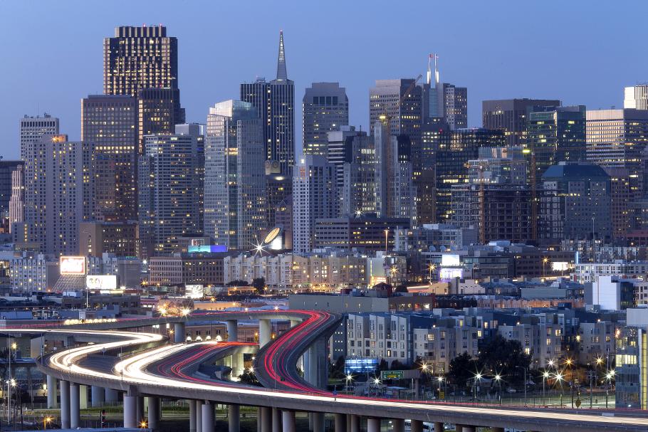 As cidades e o crescimento do nosso cérebro coletivo
