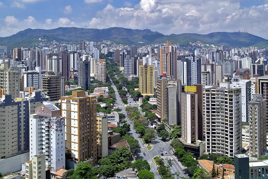 Como o planejamento urbano afeta a economia das cidades