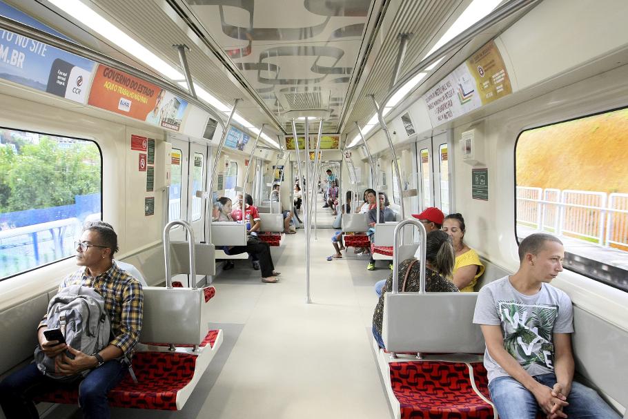 Como Salvador está vencendo o déficit de mobilidade urbana