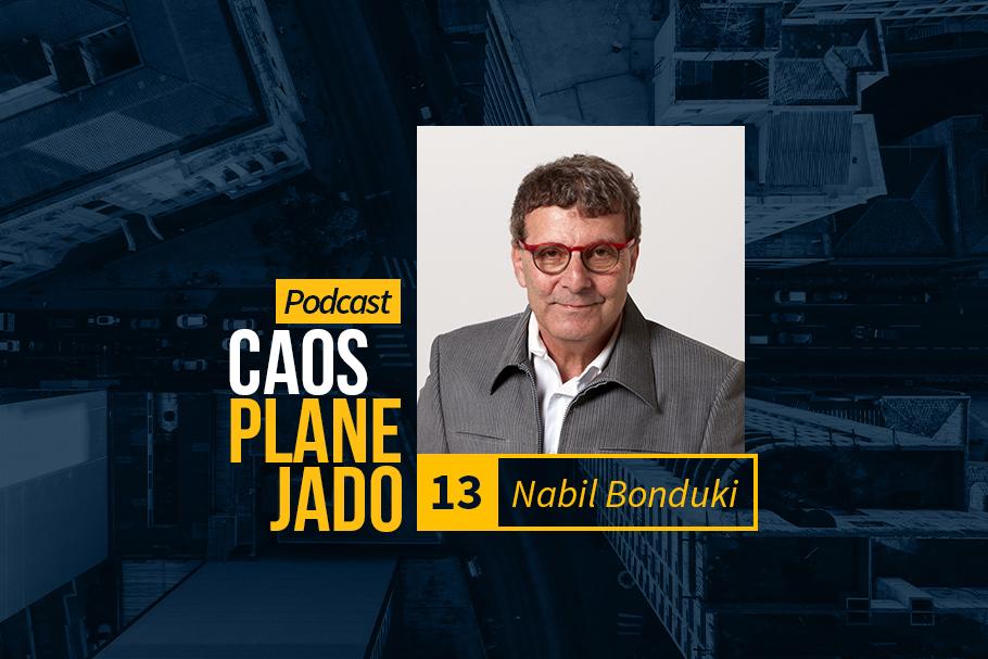 PODCAST #13 | Plano Diretor e Moradia em São Paulo