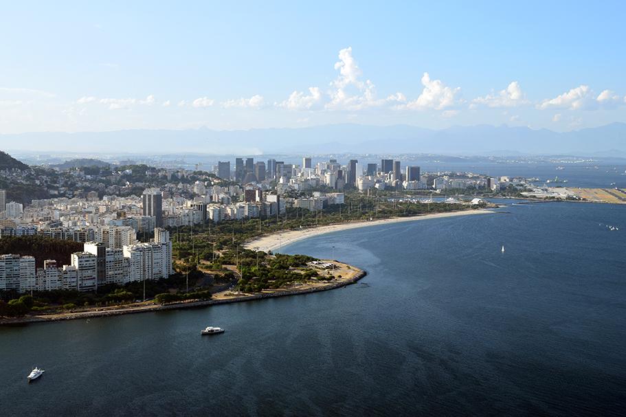 A história do zoneamento carioca