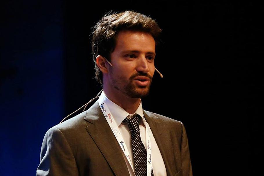 Entrevista com Gonçalo Correia sobre veículos autônomos