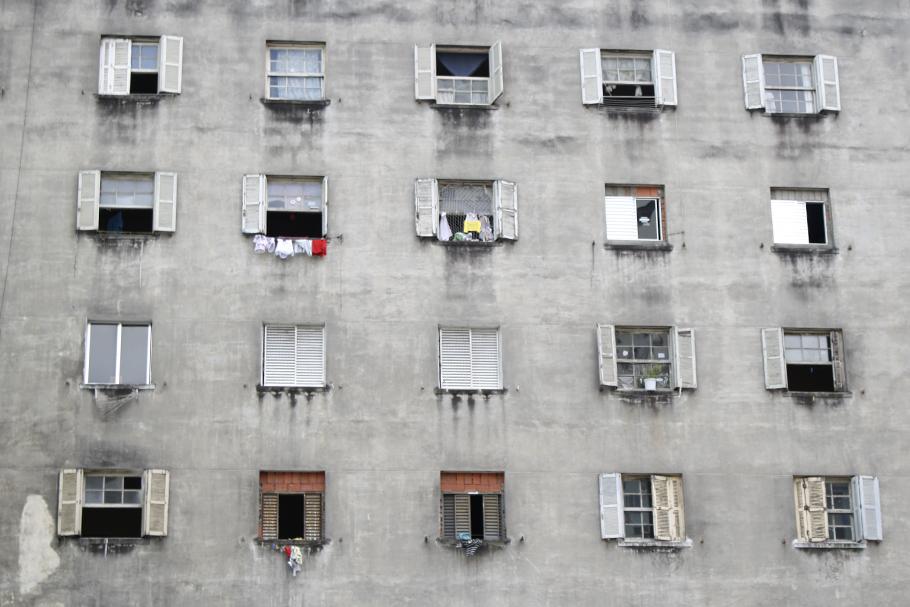 Como os pobres podem vencer os ricos na disputa pelo espaço urbano