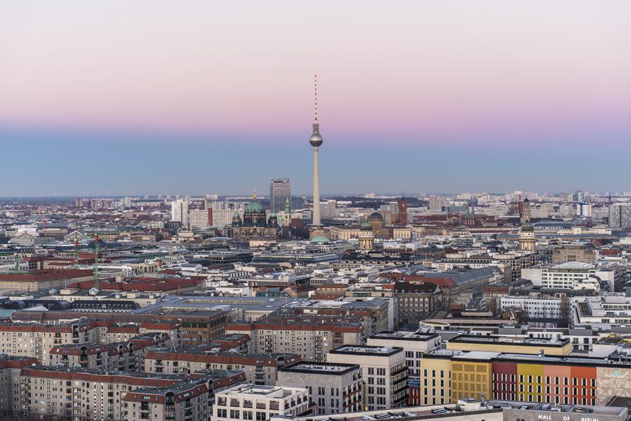 Entenda a crise habitacional de Berlim