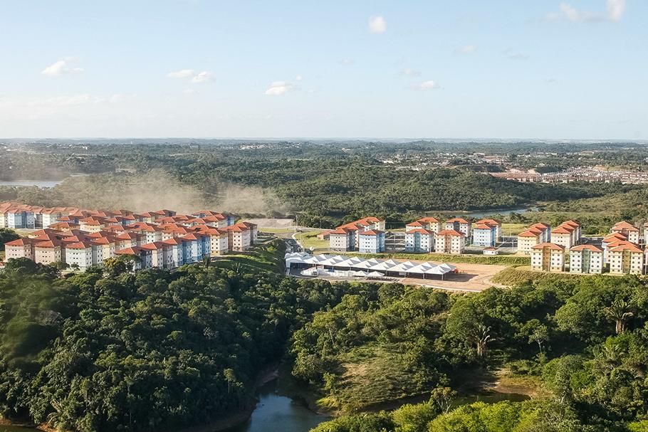 Reavaliando a política habitacional: o acesso à moradia através da infraestrutura