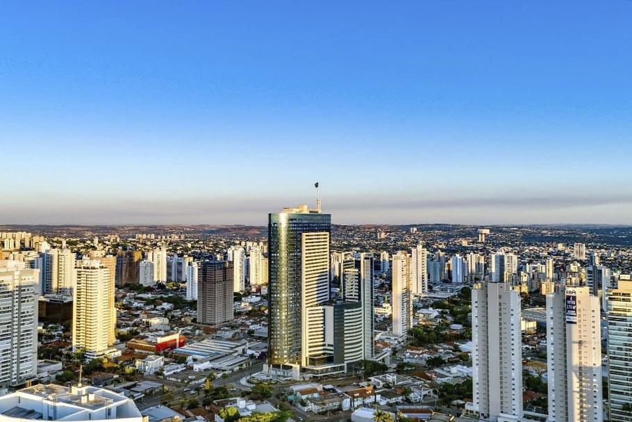 Achando caros os aluguéis de São Paulo? Mude-se para Goiânia