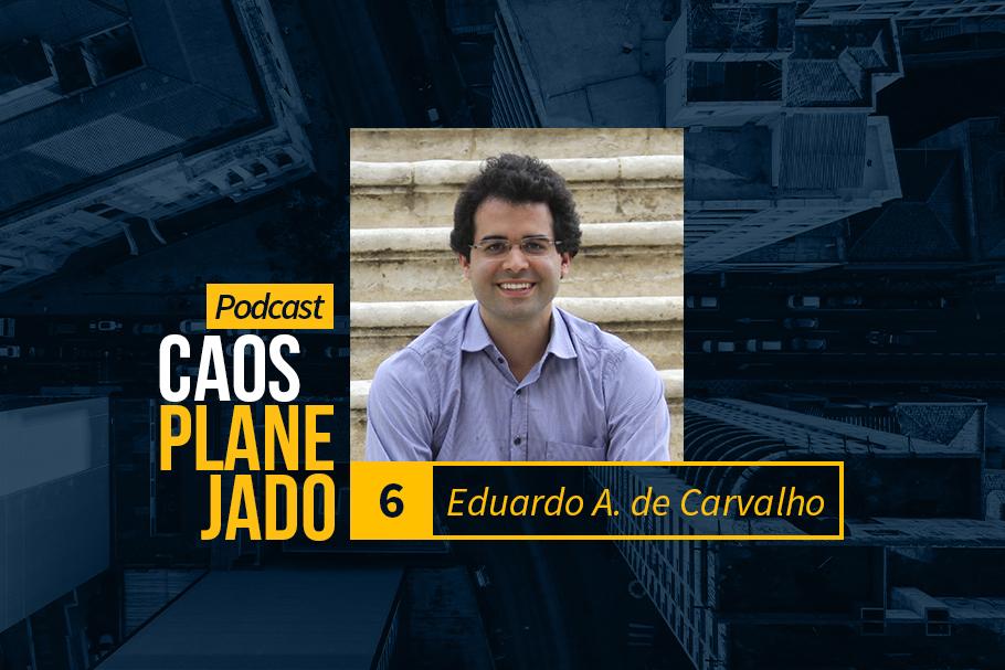 Podcast CP #6 | Arquitetura vs. Mercado Imobiliário