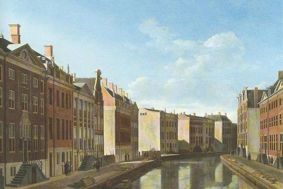 Um milênio de Amsterdã
