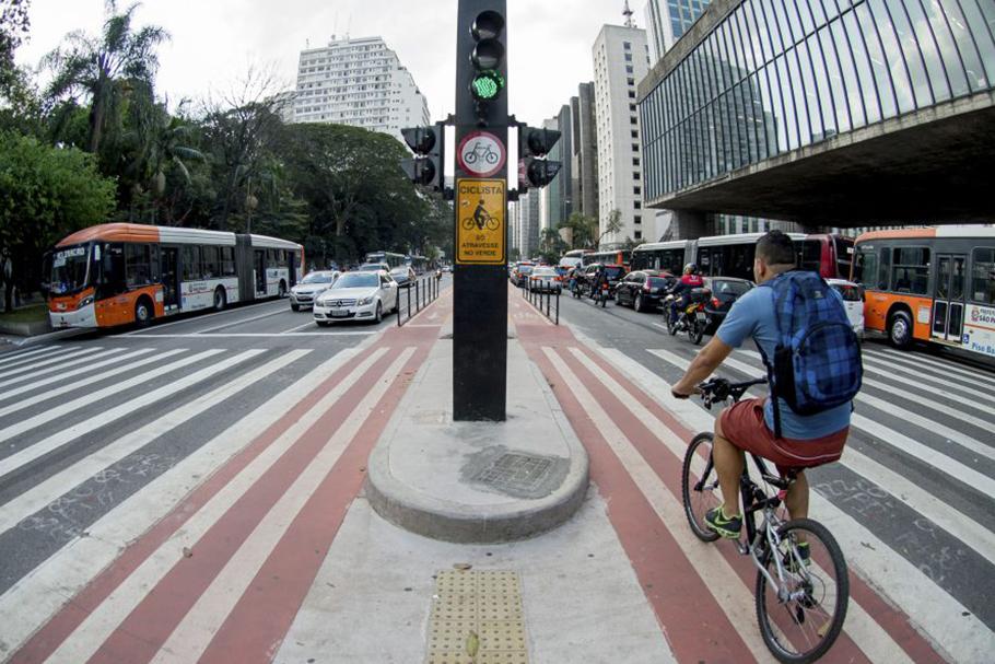 Falta dinheiro para a mobilidade urbana no Brasil?