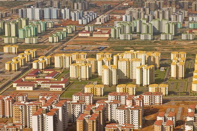 O que aconteceu com as gigantes cidades fantasmas da China?