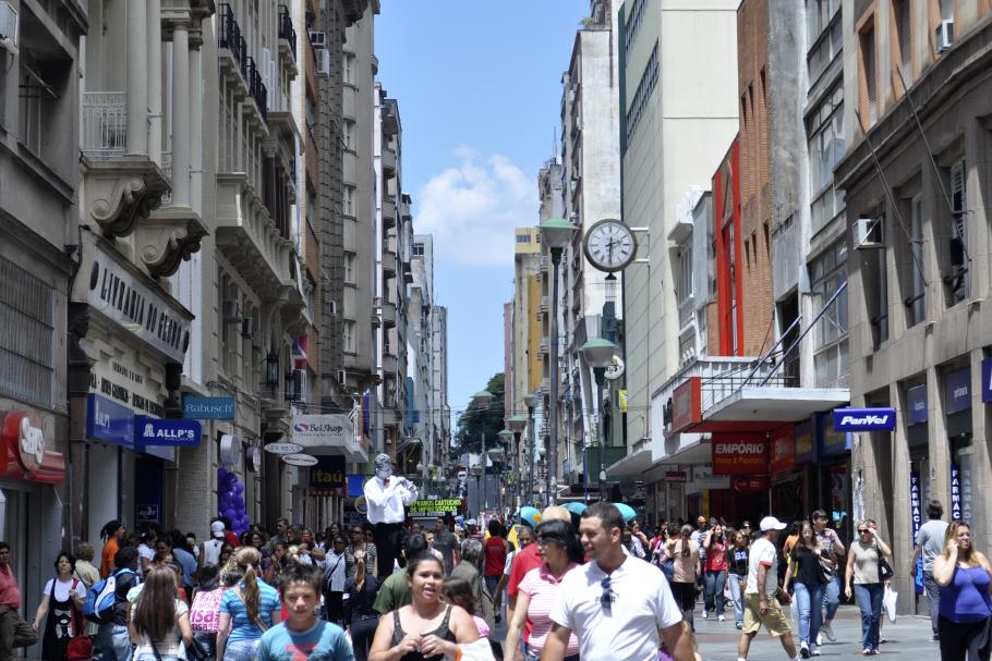 Fim da exigência de vagas de garagem torna Porto Alegre mais humana