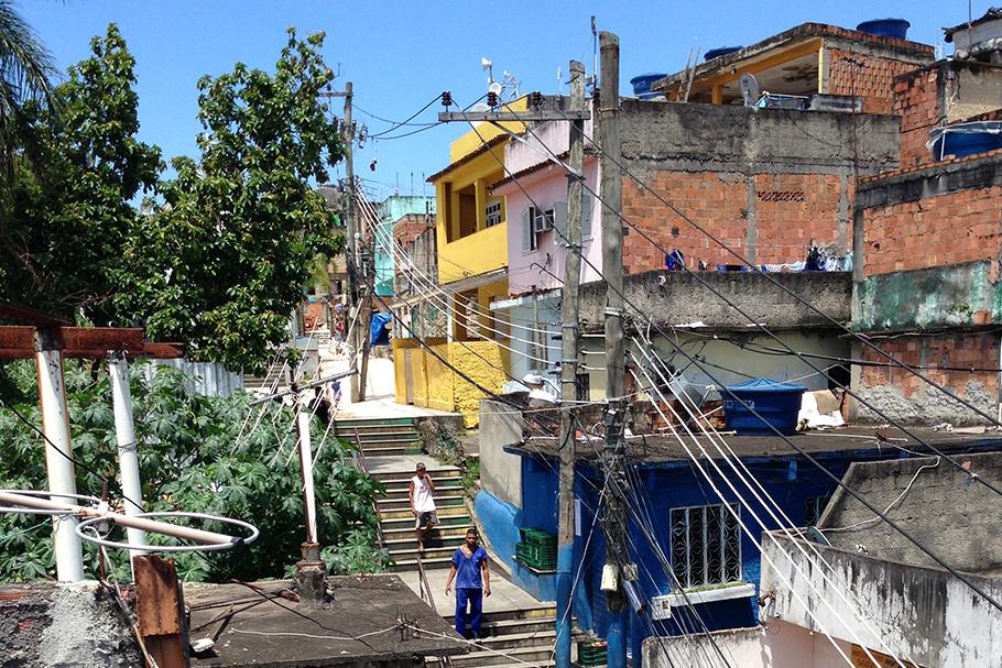 Um breve histórico sobre o surgimento das favelas
