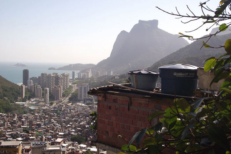 """A """"função social da cidade"""" no ENEM: um caso de desinformação urbanística"""