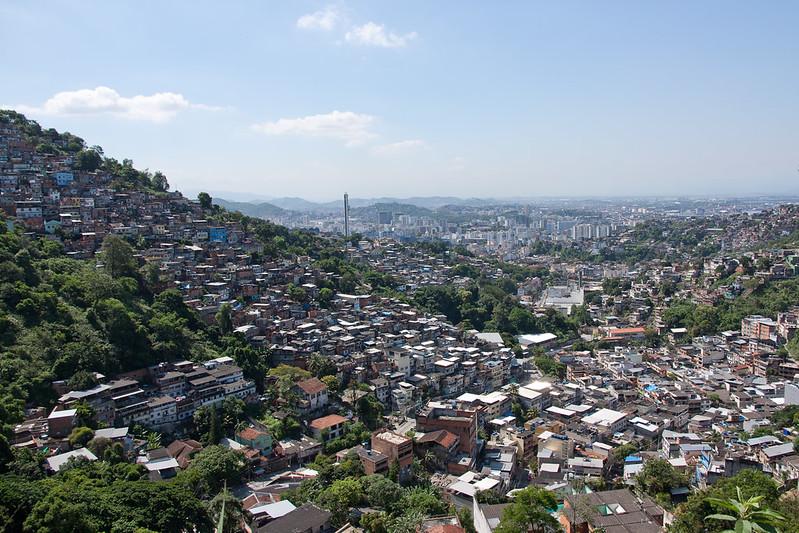 Vamos apagar a linha imaginária que divide as cidades brasileiras