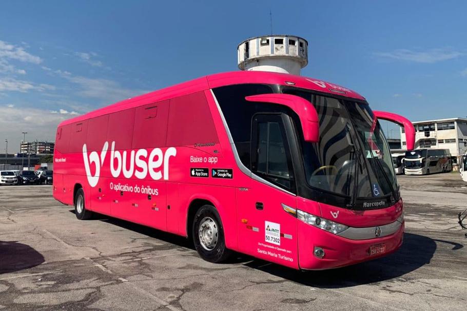 Conheça 5 apps brasileiros de transporte por ônibus