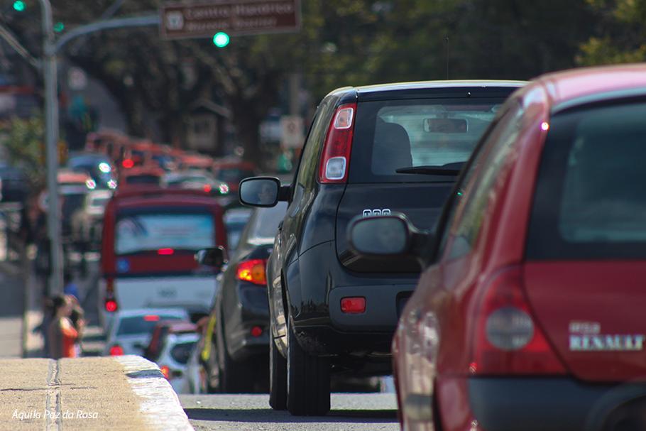 Por uma tarifa de congestionamento de verdade