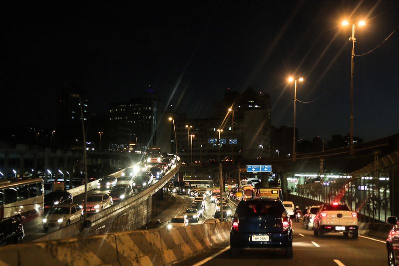 Carro: um beco sem saída