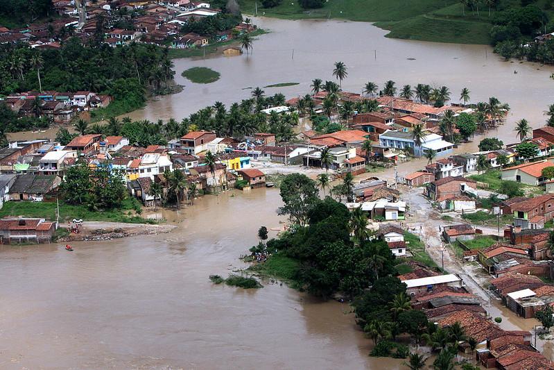 Cidades inteligentes, mudanças climáticas e vulnerabilidades