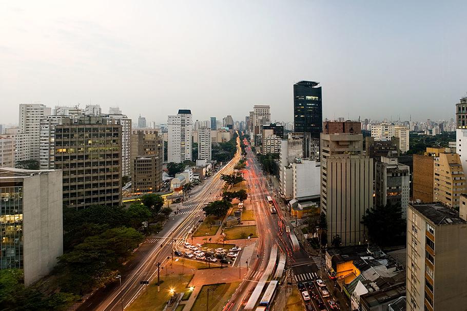 Operações Urbanas e indicadores