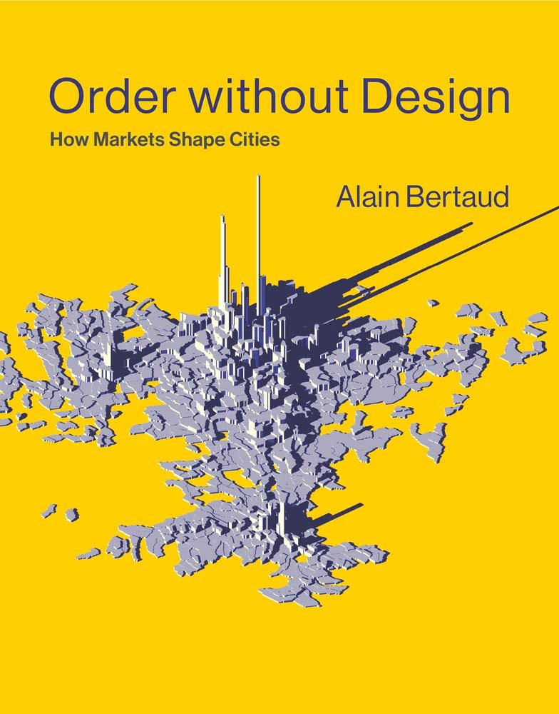 Capa do livro Order Without Design