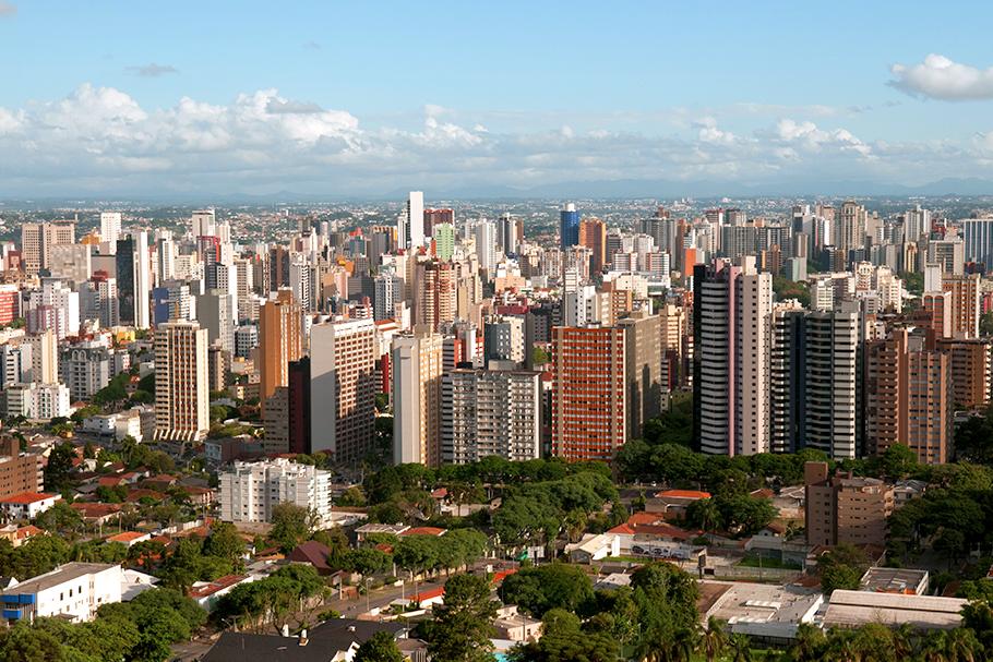 Quais as cidades que mais constroem moradia?