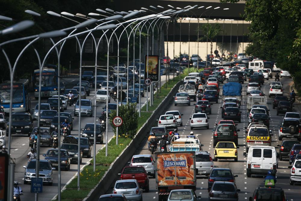 Podcast A Virada | O futuro da mobilidade urbana
