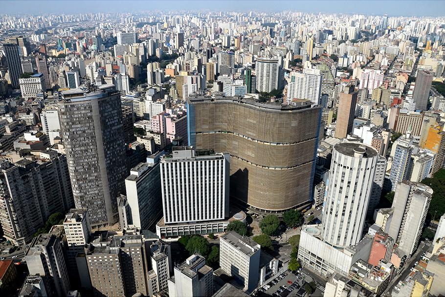 Um novo Plano Diretor estratégico para São Paulo