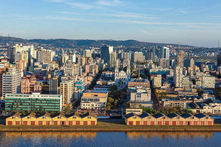 Novo decreto de Porto Alegre penaliza as pequenas e médias construções