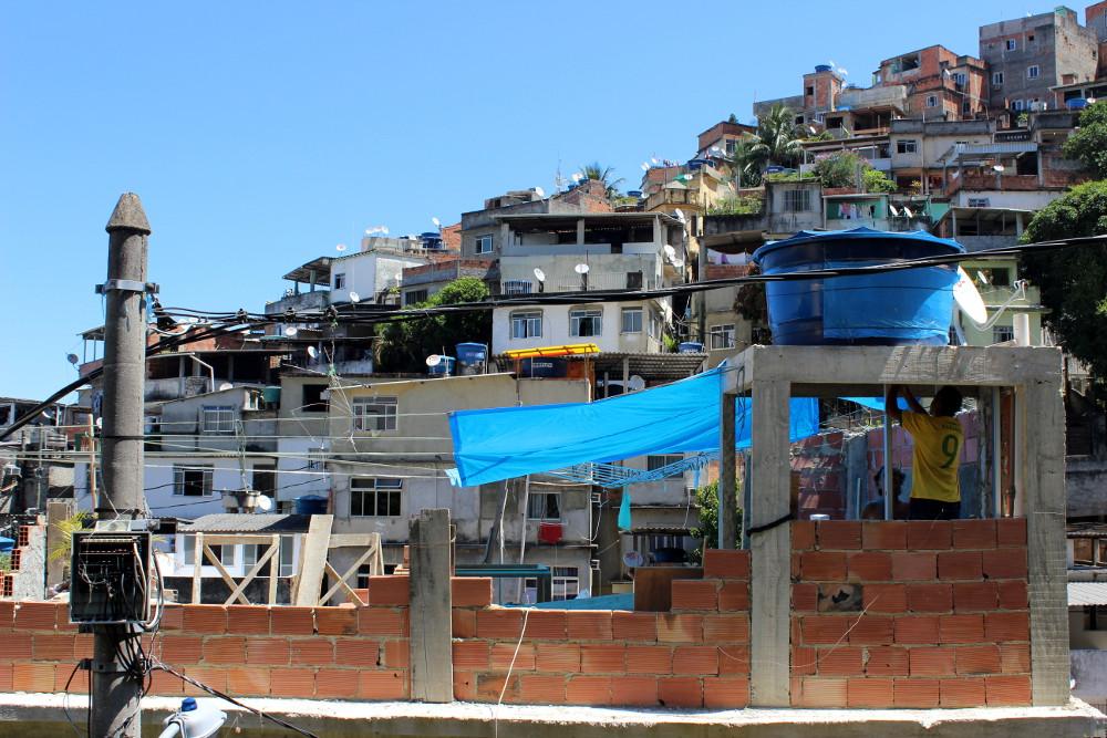 """O que podemos aprender com a """"lei do puxadinho"""" carioca"""