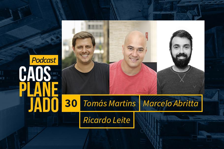 Podcast CP #30 | O futuro da mobilidade