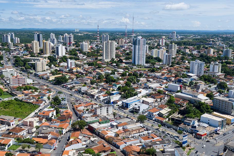Como serão as cidades brasileiras no futuro?