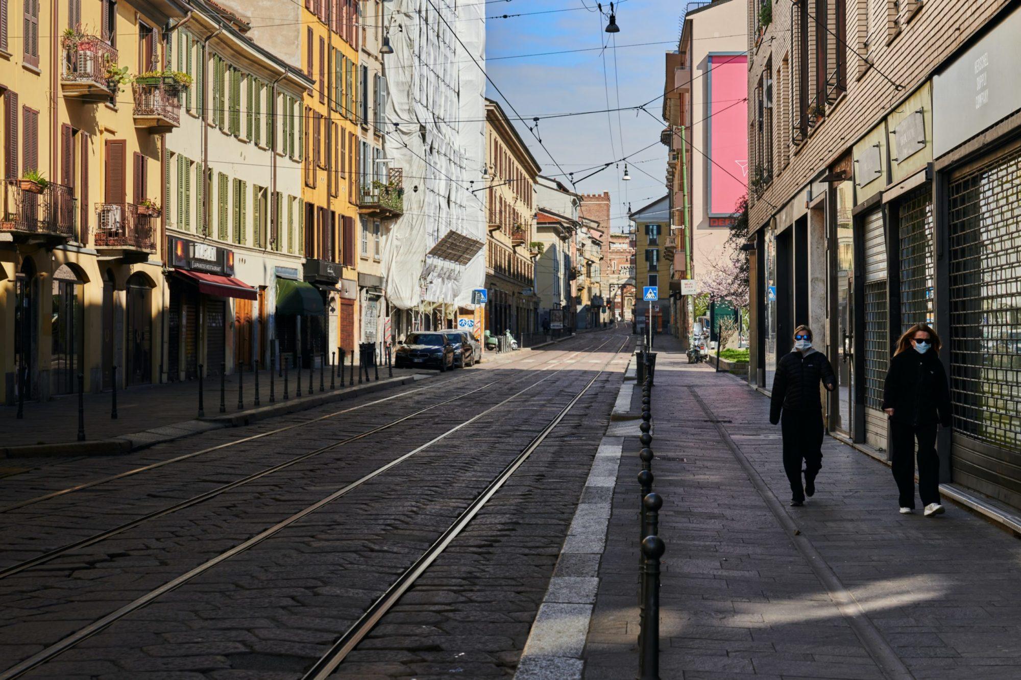 Resiliência urbana e o impacto da Covid-19 nas cidades