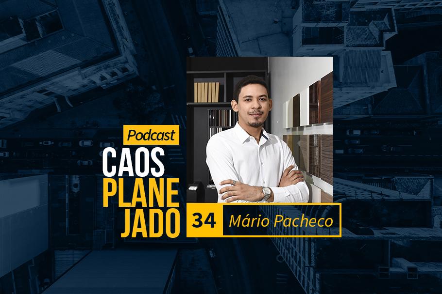 Podcast CP #34 | Revisando a utopia: planejamento urbano em Brasília