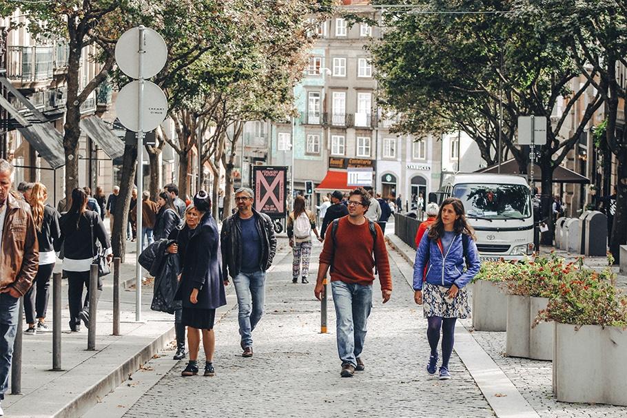 Segurança nas ruas e o novo paradigma