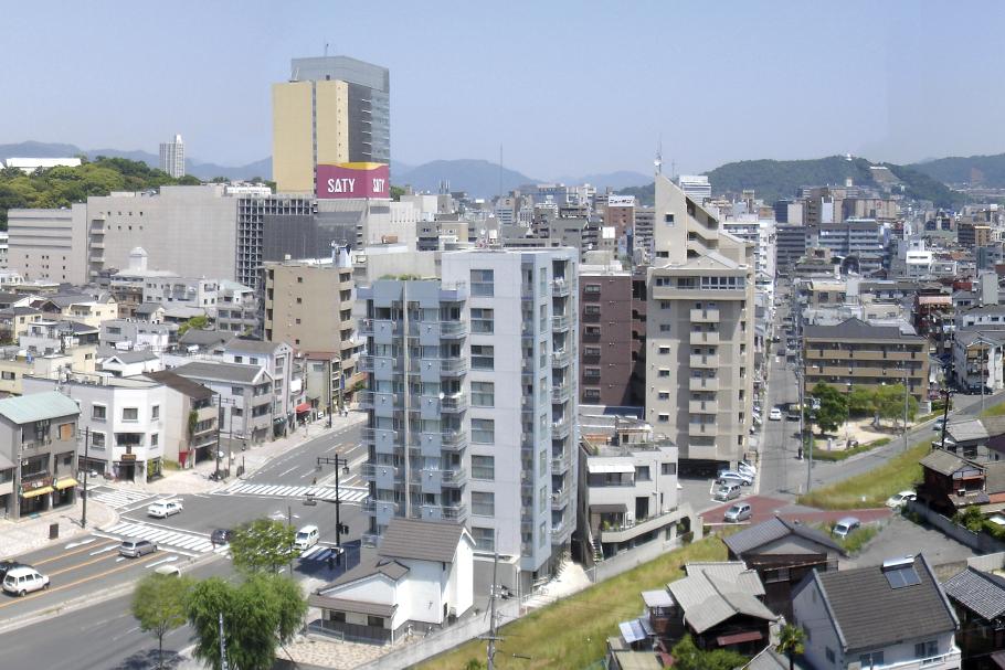Land Readjustment: uma solução para a urbanização não-planejada