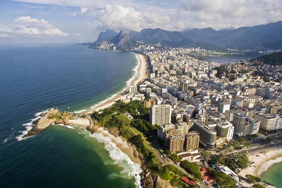 O Rio de Janeiro nas Alturas: o fim das reedições