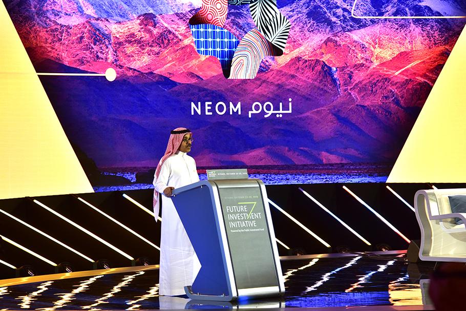 Neom: nova cidade da Arábia Saudita não tem o que é preciso