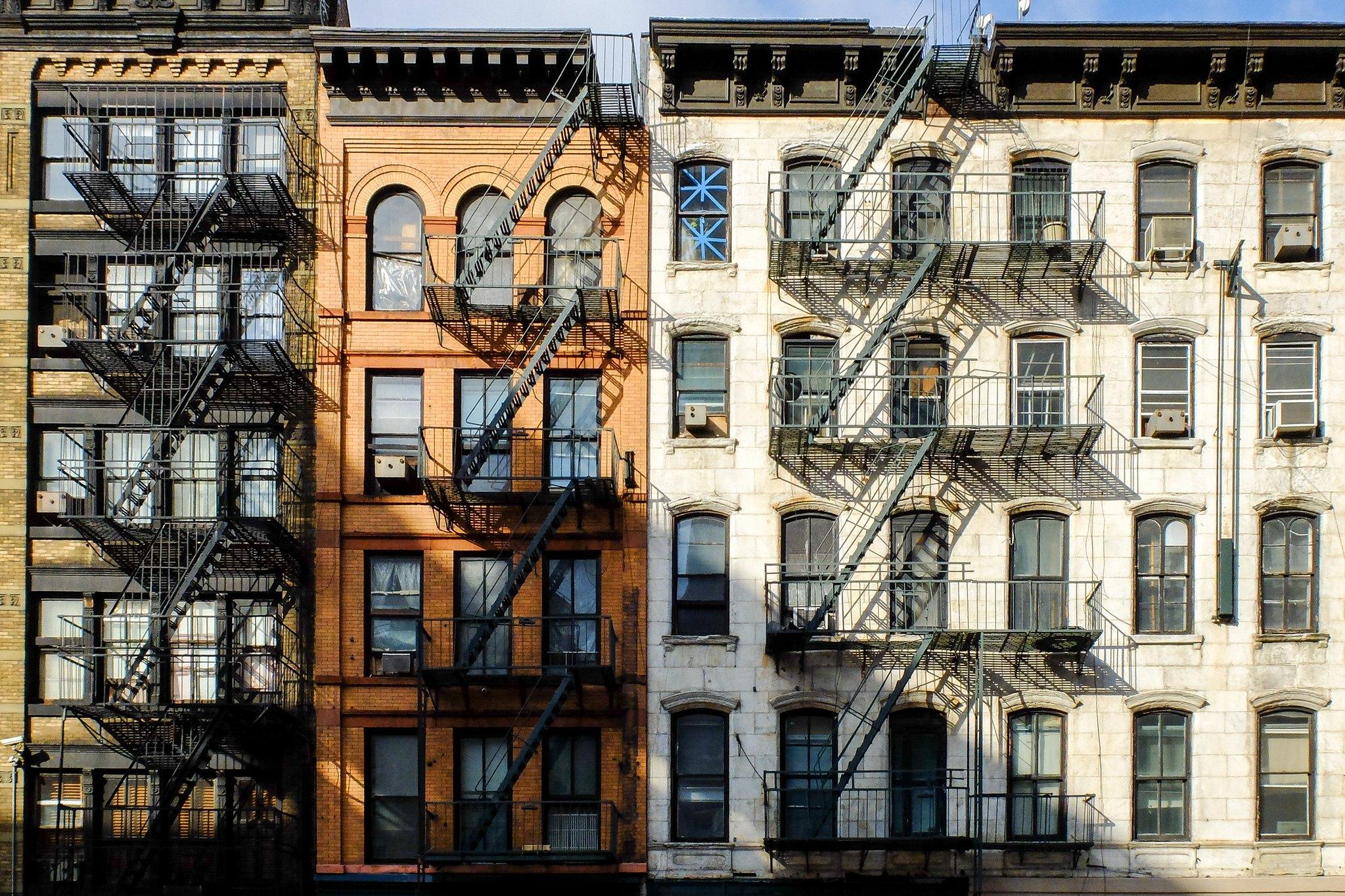 As consequências da estabilização de aluguéis em Nova York