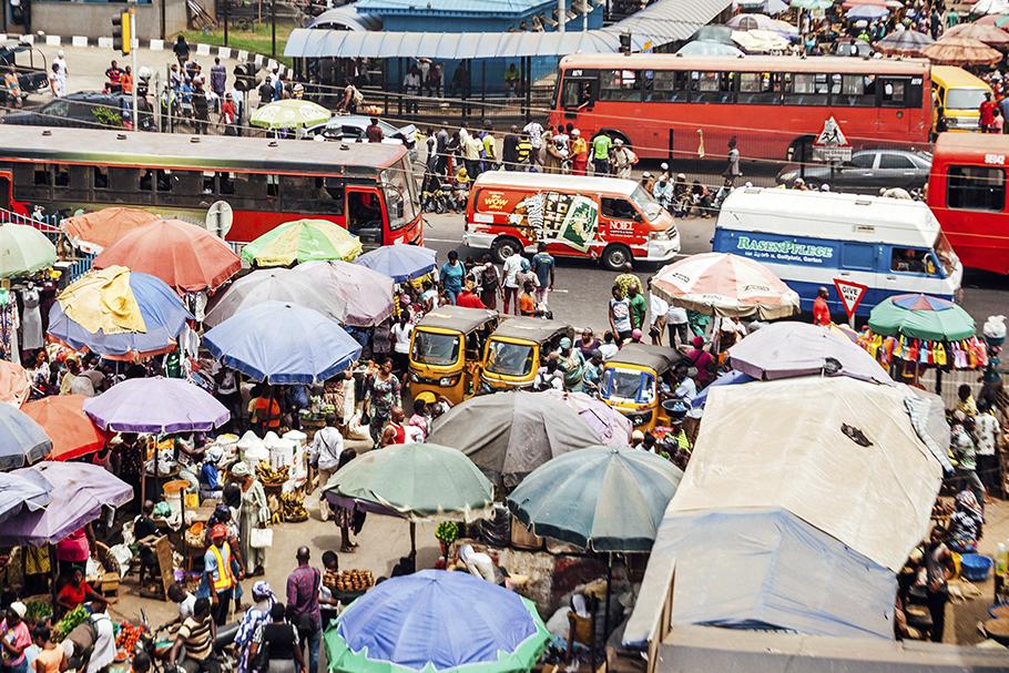 O papel do transporte informal na recuperação pós-pandemia