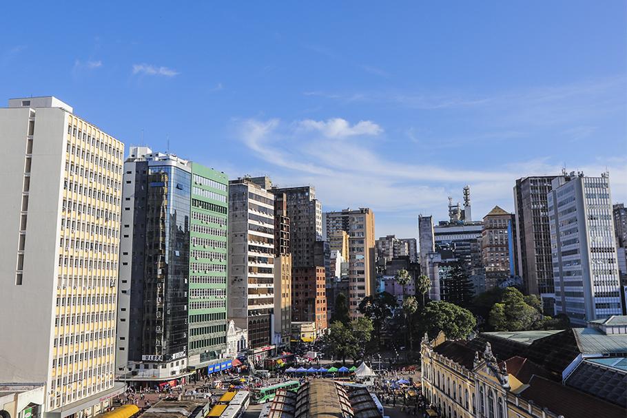 Porto Alegre, uma Nova York encoberta pelos Planos Diretores
