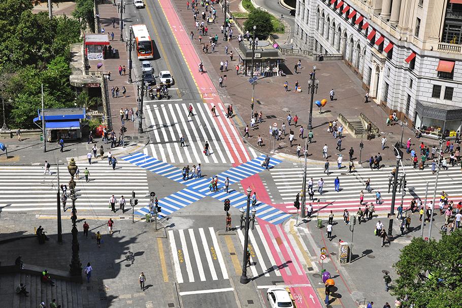 Olhos da Rua | As Cidades e o Crime