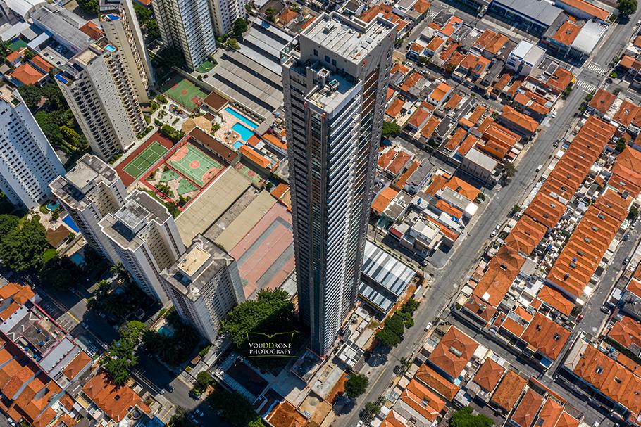 Os fatores proibidos do adensamento urbano
