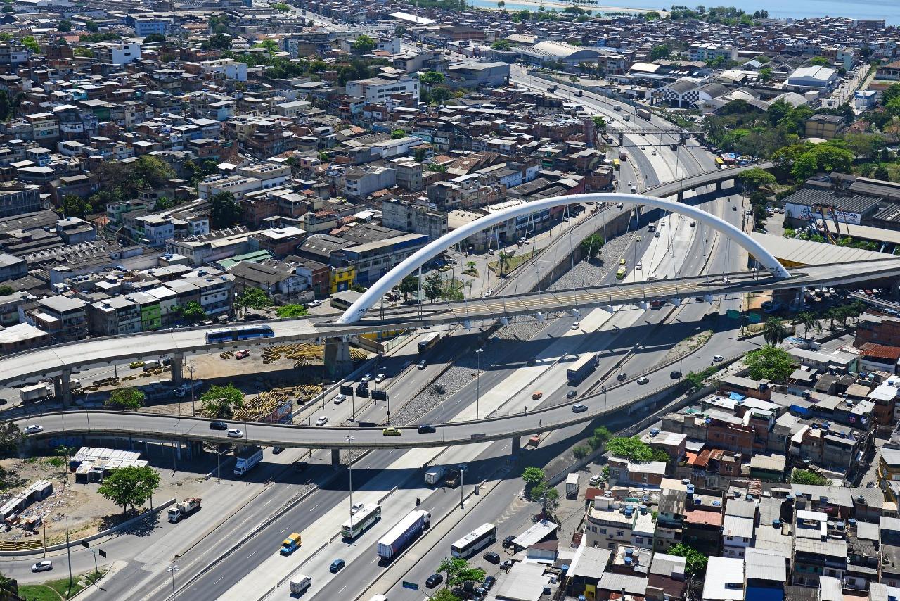 População negra seria a maior beneficiada com o BRT TransBrasil