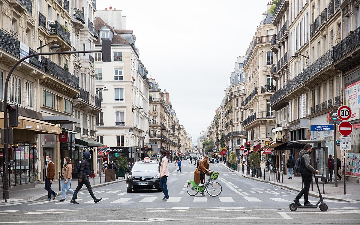 Cidade de 15 minutos: a última utopia urbana