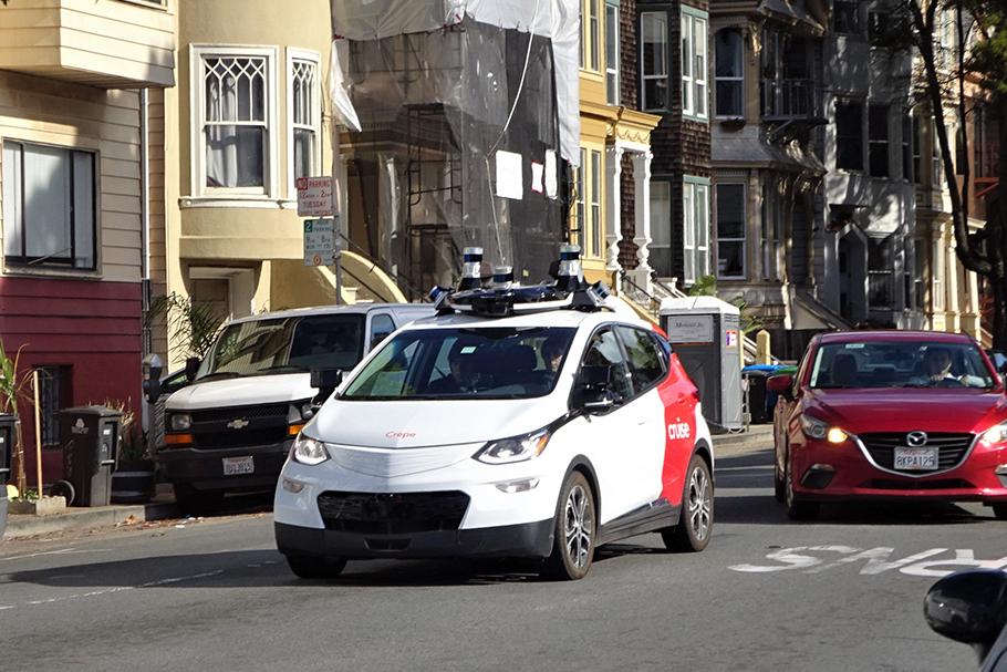 13 reflexões sobre veículos autônomos e transporte urbano